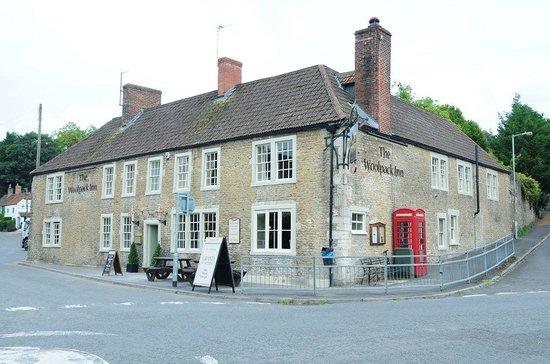 The Woolpack Inn: Woolpack Inn