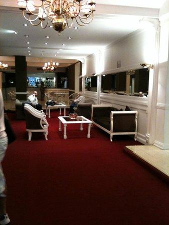 Rochester Classic: Lob hotel