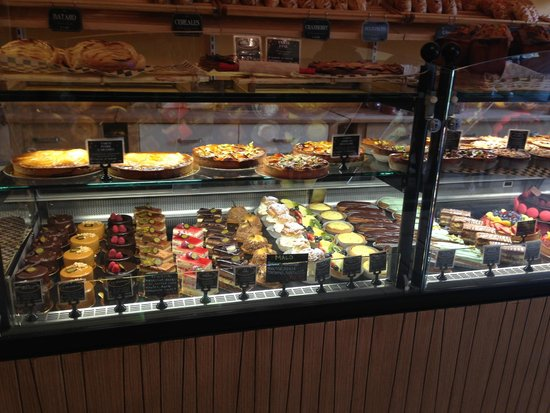 Maison Villatte: so many great choices