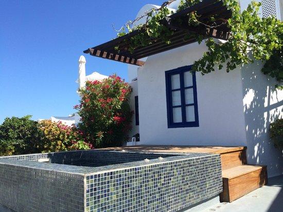 Ikies - Traditional Houses: Winemaker