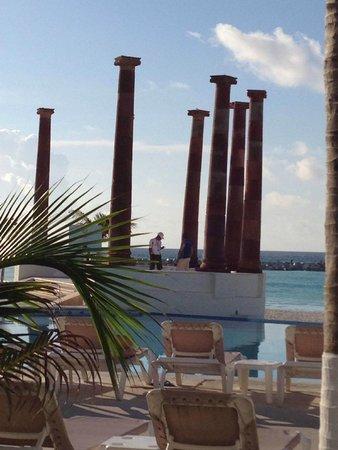 Krystal Cancun : PLAYA