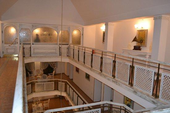 Tutav Adalya Hotel: Отель