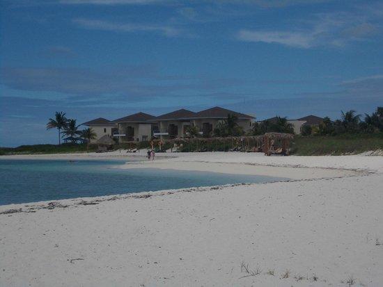 Melia Buenavista: Beach 1