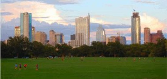 ‪Zilker Park Walking Tour‬