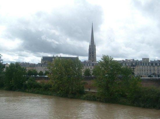 La Flèche Saint-Michel : La Fleche Saint-Michel
