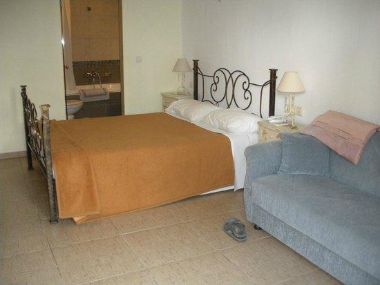Orpheas Resort: Chambre standard