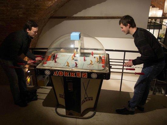 Museum of Soviet Arcade Machines: Захватывающий игровой процесс