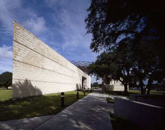 USF Contemporary Art Museum