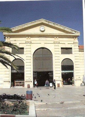 Mercato Agora di Chania : ΔΗΜΟΤΙΚΗ ΑΓΟΡΑ ΧΑΝΙΩΝ