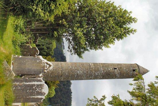 Gray Line Dublin : Glendalough