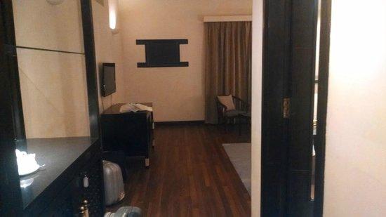 Gokarna Forest Resort: room