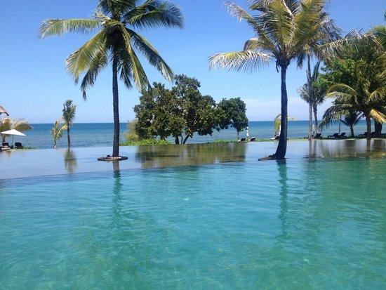 The Oberoi, Lombok: Pool