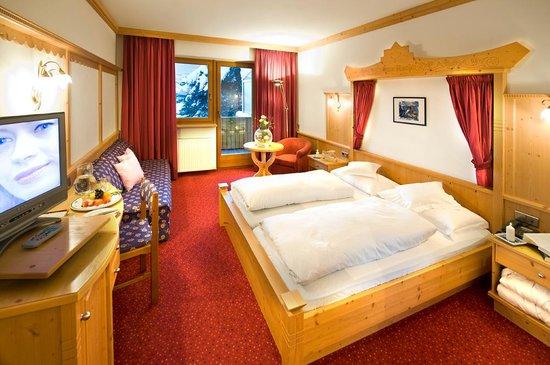 Hotel Wiesnerhof: Standartzimmer- camere standart