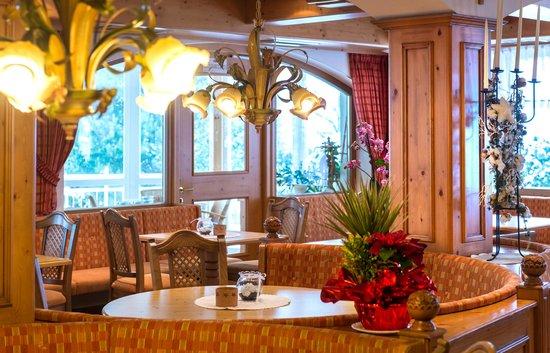 Hotel Wiesnerhof: Unsere Hotelbar