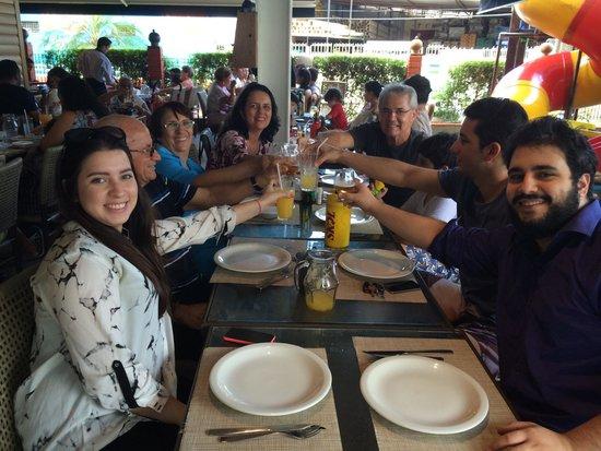 Entre Amigos o Bode : Aniversário de Socorro Cabral !!