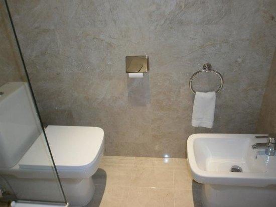 Hotel Apartamentos Princesa Playa: Bathroom
