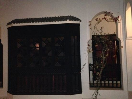 Dar Naima : ma chambre