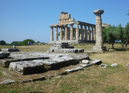 Category:Museo archeologico nazionale (Paestum ... |National Archaeological Museum Paestum