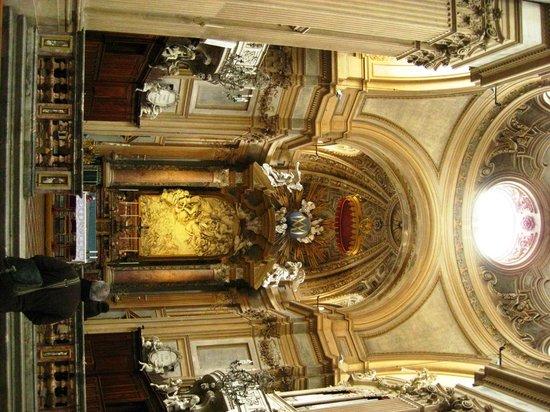 Basilica di Superga : basilica