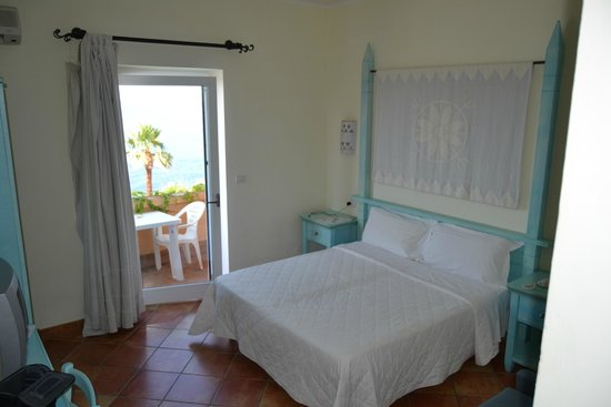 Hotel Pedraladda : Camera 222