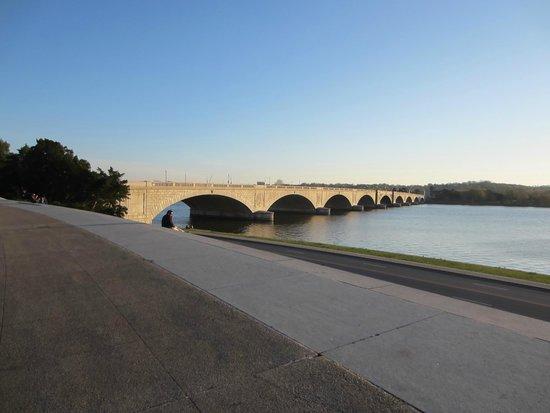 Potomac River: PR