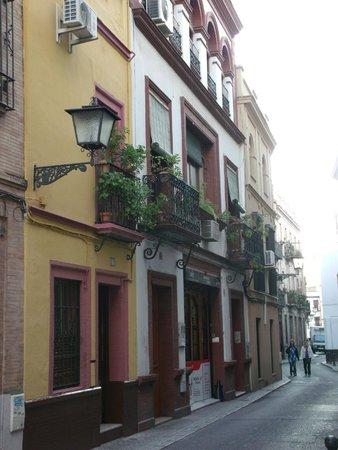 La casa del sol bewertungen fotos preisvergleich sevilla spanien tripadvisor - La casa del sol ...
