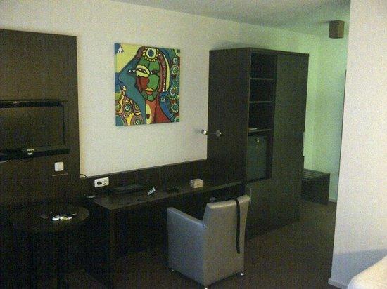 Hotel Waalwijk : room 120