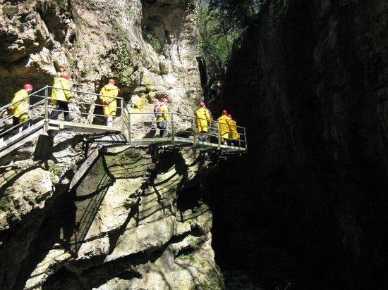 Canyon Rio Sass: rio sass