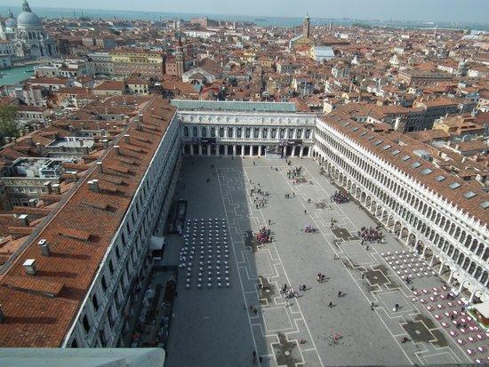 Antony Hotel : st marco square