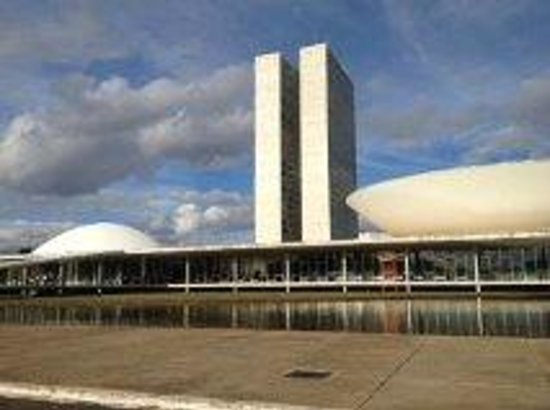 Congresso Nacional : Fabuloso
