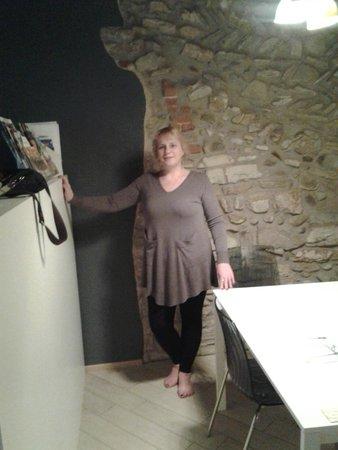 Home Sweet Home: Дизайн стены кухни