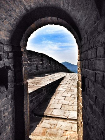 Tours By Jessie-Day Tour: Mutianyu Great Wall