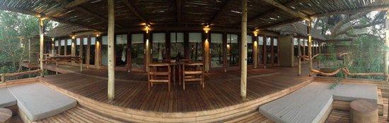 Wilderness Safaris Serra Cafema Camp: Our Suite :)