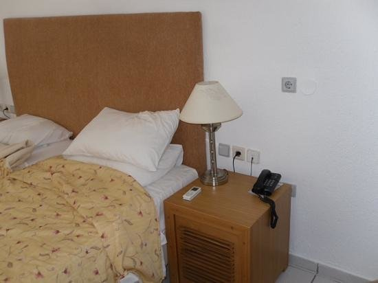 Annabelle Beach Resort : room