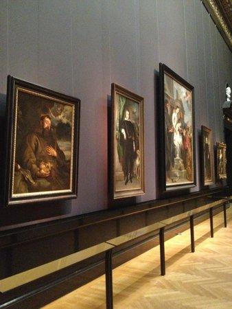 Kunsthistorisches Museum: Aw