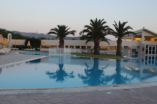 Holiday Village Kos by Atlantica: large pool