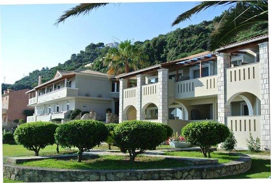 Porto Davia Hotel: The Apartments