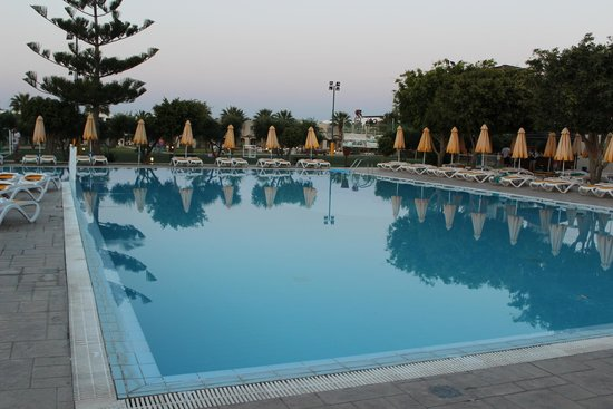 Holiday Village Kos by Atlantica: pool
