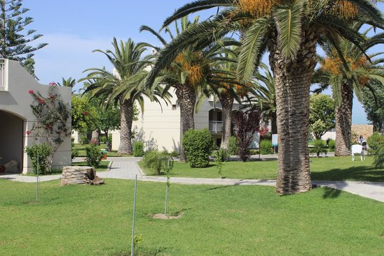 Holiday Village Kos by Atlantica: hotel
