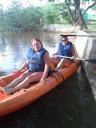 Salinas Maragogi All Inclusive Resort: Diversão pura