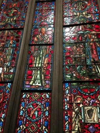 Chicago Detours: United Methodist Church