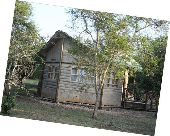 Arcadia Cottages, Lake Mburo : Cottage