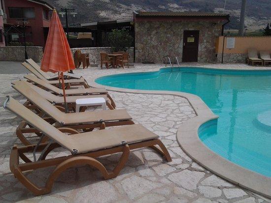 Hotel Ciuri di Badia: relax al Ciuri di Badia