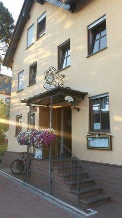 Restaurant Zum Brunnen