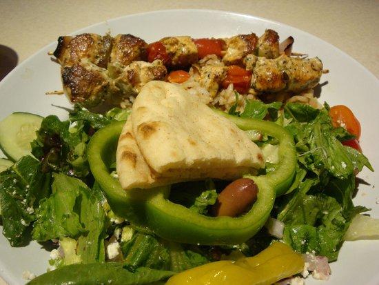 Zoes Kitchen Richardson Menu Prices Amp Restaurant