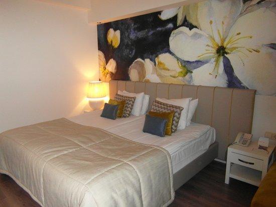 Voyage Belek Golf & Spa: Our room