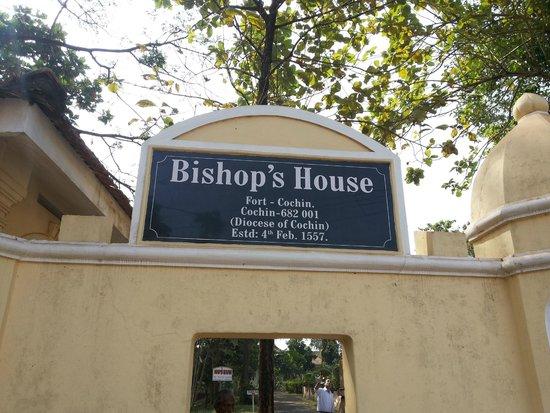 Kochi Books: Fort Kochi