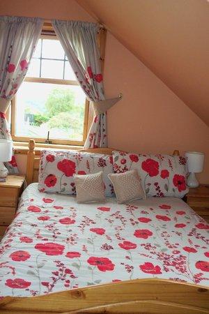 Fuaran: Cosy bedroom :)