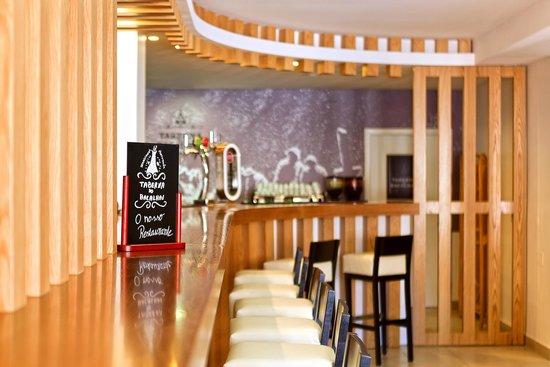 Ribeiro Hotel : Bar