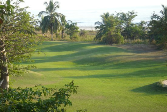 Club Med Cap Skirring: le golf